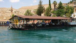 Büyükşehir'den 2 Adet Yüzer Duba Restoran Yer Kiralama İhalesi