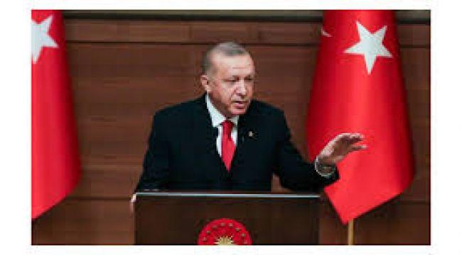 Cumhurbaşkanı Erdoğan: Diline Sahip Çıkmayanlar, devrilmeye mahkumdur