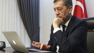Eğitim Bakanı Ziya Selçuk açıkladı: 8. Sınıfa Kadar...