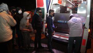 Eyyübiye Belediyesi, Mobil Araç İle Çorba Dağıtımını Sürdürüyor
