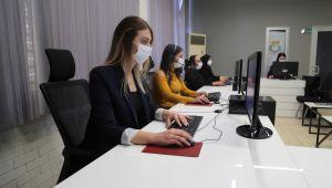 Haliliye Beyaz Masa Servisi, Yüzde 99 Başarı Oranıyla Yılı Kapattı