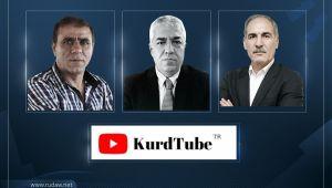KurdTube yayın hayatına başladı