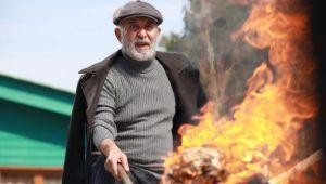 Oyuncu Ali Sürmeli, rahatsızlığından dolayı ayrıldığı Eşkıya Dünyaya Hükümdar Olmaz dizisine geri dönüyor