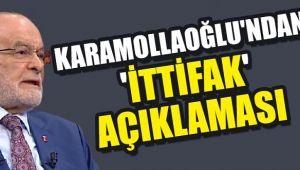 Saadet Partisi Cumhur İttifakına mı Katılıyor? Karamollaoğlu'ndan son dakika açıklaması