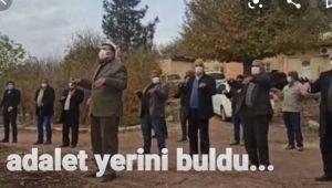 Şanlıurfa Suruç'ta DEDAŞ'a mahkemeden soğuk duş!
