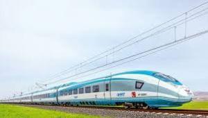 Yine Hızlı Tren Projesini Görüştüler!