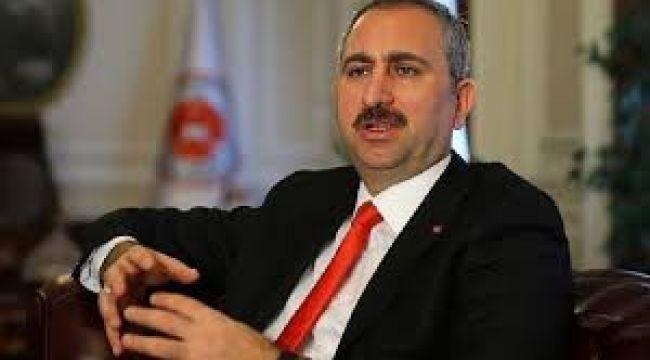 Adalet Bakanı: 13 bin yeni personel alım ilanı yayımlanıyor