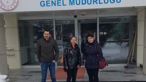Atama Bekleyen Su Ürünleri Mühendisleri Ankara'da Çalınmadık Kapı Bırakmadı