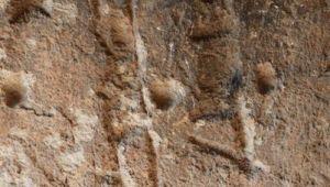 Edessa Keşişleri Ve Keşiş Mağaraları Keşişlik (Büyükalanlı) Köyü Mağaraları