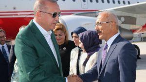 Erdoğan'dan faizsiz-peşinatsız ev talimatı! 'Bunlar Çiftlik Bank işine dönmesin'