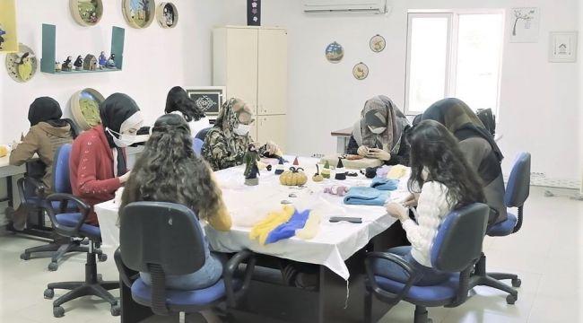 Geleceğin Mimarı Kadınlar, Büyükşehir İle Hayatın Her Alanında