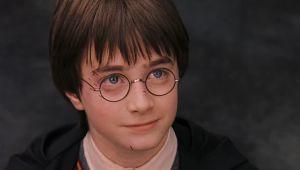 'Harry Potter ve Felsefe Taşı'ndaki en duygusal sahnesinin kazara çekildiği ortaya çıktı