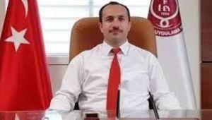 İl Sağlık Müdürü Erkuş RHA Ajans'a konuştu: Normalleşme, vaka sayısı, aşılama..!