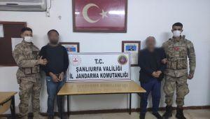 Jandarma Basın Duyurusu: Kaçan Şahıs Yakalandı