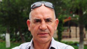 TMMOB Şanlıurfa İKK Sekreterliğine Mehmet Kaya Seçildi