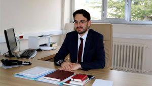 Urfa'da da görev yapmıştı! Tomarza Devlet Hastanesi Başhekimliğine atandı