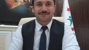 Müjdeyi Emre Erkuş verdi: Urfa'ya 29 doktor kadrosu açıldı