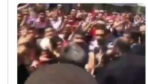 Abdullah Gül'den Devlet Bahçeli'ye 12 yıl önceki görüntülerle 'Norşin' cevabı