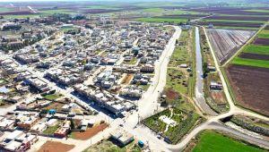 """Büyükşehir, """"Harran Kent Parkı'nda Çalışmalara Başlıyor"""