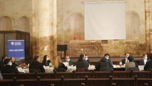 Büyükşehir, Unesco'ya 'Müzik Şehri' Başvurusu Yapacak