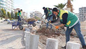 Karaköprü Belediyespor'da Hazırlıklar Tam Gaz