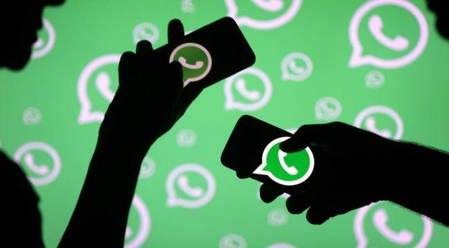 Whatsapp'tan gelen bu mesaja tıkladıysanız başınız belada demektir