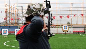 Ata Sporu Okçuluk Turnuvası