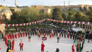 Büyükşehir'den Şanlıurfa'nın Şanına Yakışır Etkinlikler Son Buldu