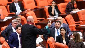 CHP'den Avukatların Sorunları İçin Komisyon Talebi
