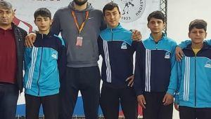 Eyyübiye Belediyesi, Gençliğe Yatırımlarının Meyvelerini Alıyor