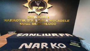 Narkotik Suçlardan 15 Ayda 1068 Kişi Tutuklandı (Fotoğraflı)