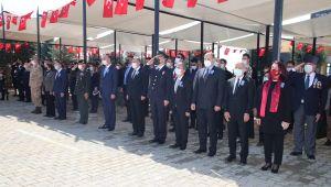 Şanlıurfa'da Polis Bayramı ve Kurtuluş Etkinlikleri Başladı