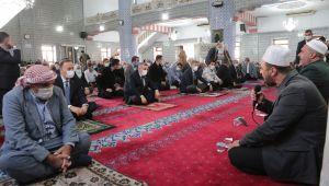 Şanlıurfa'da Şehitler İçin Mevlid Okutuldu