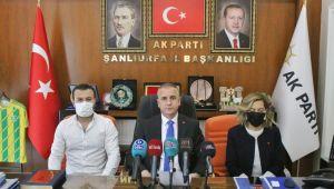 AK Parti İl Başkan Yardımcısı Yavuz: 27 Mayıs Darbesini Sert bir şekilde kınadı