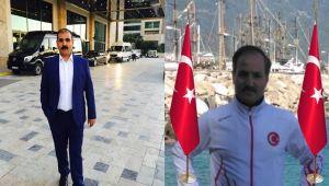 Akdağ'dan Şanlıurfaspor başkanı Emin Yetim'e teşekkür