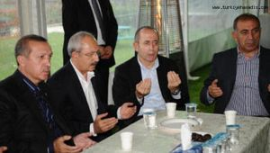 Büyük Koalisyon Kulisi..! AKP ve CHP Koalisyonu 2023