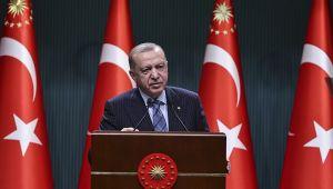 Cumhurbaşkanı Erdoğan'dan 'Soylu ve Yıldırım' açıklaması