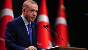 Cumhurbaşkanı Erdoğan Kabine Toplantısı Sonrasında Konuştu: 1 Haziran sonrasını ele aldık...