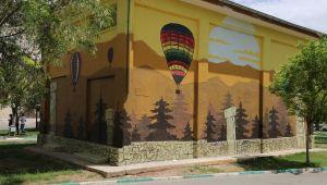 Haliliye'de Parklar, Peyzaj Çalışmaları İle Güzelleşiyor