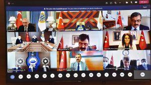 Harran Üniversitesi, YÖK Engelsiz Üniversite Ödülleri Kapsamında Türkiye İkincisi Oldu
