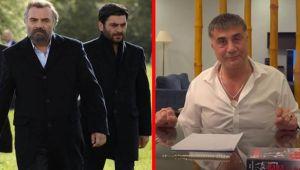 Sedat Peker'den Eşkıya Dünyaya Hükümdar Olmaz çıkışı! Gündeme bomba gibi düştü (Videolu)