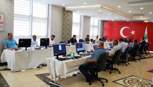 ŞUTSO Genel Kurul Delegeleri, TOBB 76 Ve 77'nci Mali Genel Kurulu'na Online Olarak Katıldı