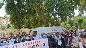Darbeci Düzenin İdam Kararlarını Protesto Etti