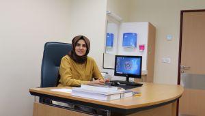 Dr. Kılıçaslan, Sınav Kaygısı Ve Baş Etme Yollarını Anlattı