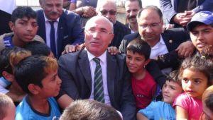 CHP Romanlar İçin Meclis'e Kanun Teklifi Sundu