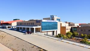 Harran Üniversitesi Makine Mühendisliği Bölümü Uluslararası Akredite Belgesi Aldı