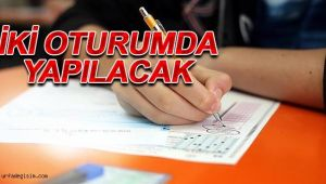 KPSS Sınavı Yarın Yapılacak!