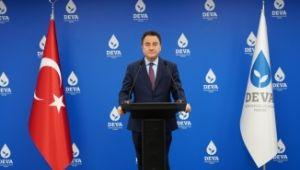 Ali Babacan'dan Nefret Söylemine Tepki