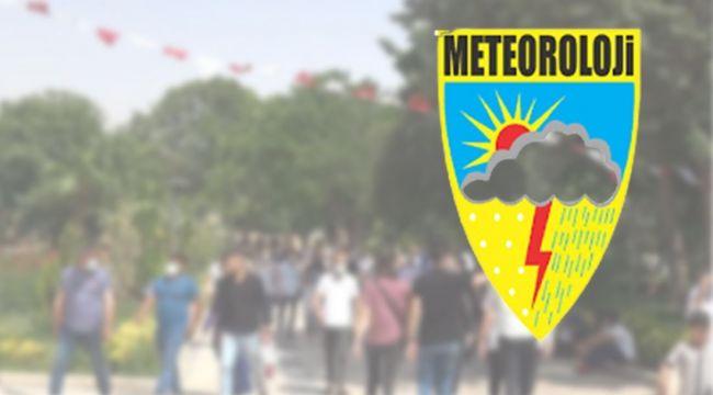Meteoroloji uyardı: İşte Urfa'yı bekleyen hadiseler
