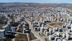 Urfa'da ev fiyatları uçtu, kiralar can yakıyor